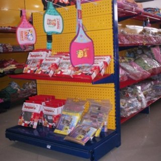 Toy Shelving